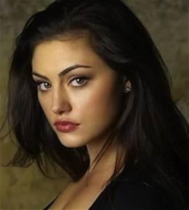 Image - Hayley-CastPortal.jpg | The Vampire Diaries Wiki ...