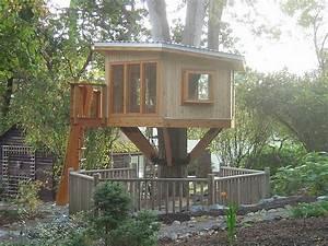Baumhaus Bauen Lassen : ein baumhaus bauen so wird der kindertraum wahr ~ Yasmunasinghe.com Haus und Dekorationen