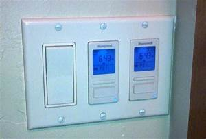 Fan Timer Switch Bathroom Fan Timer From Wiring Diagram