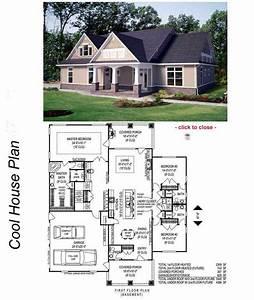 Bungalow house plans best home decorating ideas for Bungalow style home floor plans