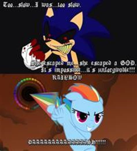 What Is A Meme Exle - sonic exe image gallery know your meme