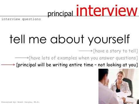 tell me about yourself that is not written in your resume how to prepare for a teaching