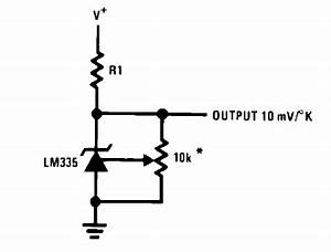 interfacing lm335 to xbee adc pin electrical engineering With you don t need a degree in electrical engineering or be able to read a