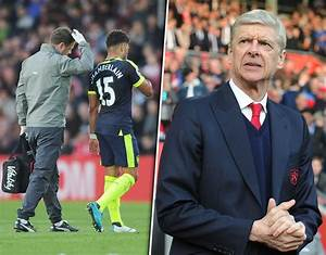 Arsenal line-up predicted to face Stoke City | Sport ...
