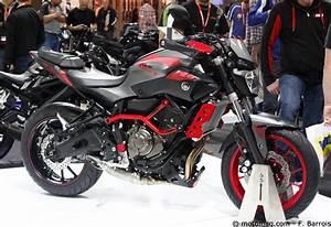 Mt 07 Fiche Technique : nouveaut moto 2015 yamaha mt 07 motocage effort moto magazine leader de l ~ Medecine-chirurgie-esthetiques.com Avis de Voitures