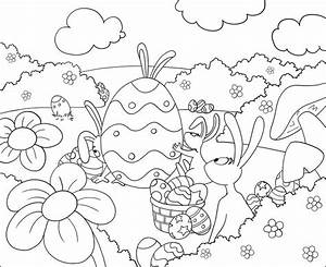 Dessin A Imprimer De Paques : coloriage p ques colorier dessin imprimer lecture ~ Melissatoandfro.com Idées de Décoration