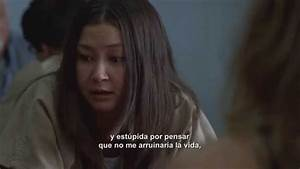 Orange Is The New Black - Season 3 3x04 Soso and Meadow ...