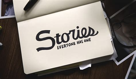 A Step-By-Step Guide To Writing Out Your Story | Stories | NewSpring Church