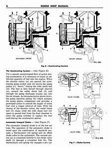 1953 Dodge Passenger Car Shop Service Manual Pdf