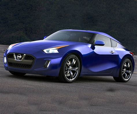 new nissan z 2018 2018 nissan 370z redesign release date changes