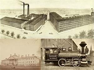 Massachusetts in the Industrial Revolution – History of ...
