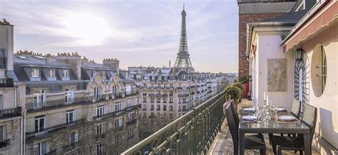 Paris Vacation Apartment Rentals
