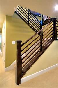 Exterior & Interior Traditional Rambler - Traditional