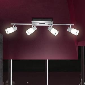 Led Strahler Flur : led 20 w lampe decken beleuchtung wohnzimmer leuchte modern flur licht strahler ebay ~ Markanthonyermac.com Haus und Dekorationen