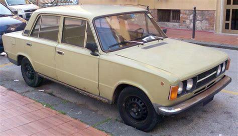 Fiat 131 Mirafiori Special 1974–78 pictures (2048x1536)