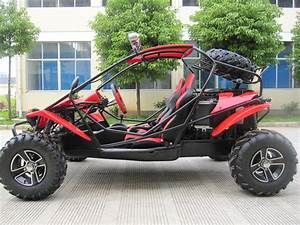 Cheap 500cc 4x4 Dune Buggy For Sale
