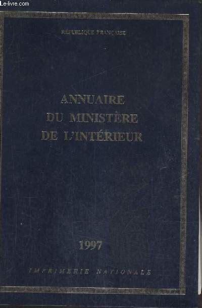 adresse ministere de l interieur livres occasion annuaire en stock dans nos locaux envoi sous 24h le livre page12