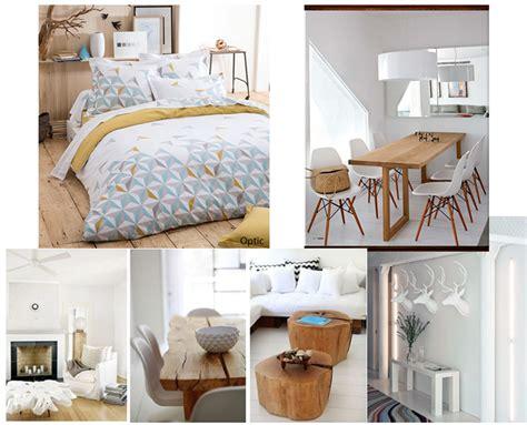 deco chambre style scandinave chambre scandinave comment crer une collection avec