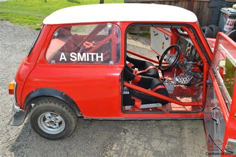 mini lave linge cing car classic mini rally car road fast high spec