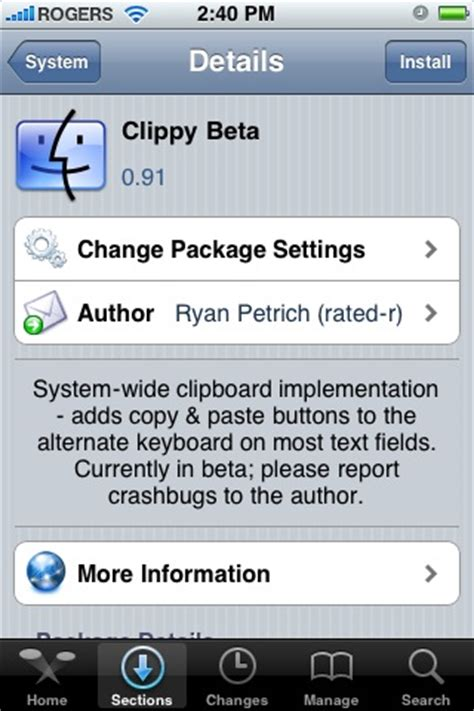 how to copy and paste on iphone how to enable copy and paste on the iphone iclarified