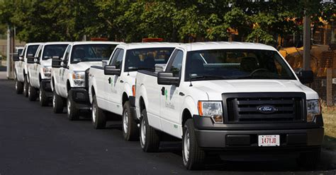 dublin ohio usa fleet management