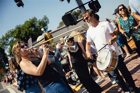 I'm always looking for a good happy hour to go hand in hand with a fun event, and dj kurch spins it up right. A Whole Weekend Of Fun And Eclectic Music At The 16th Annual Carlsbad Music Festival