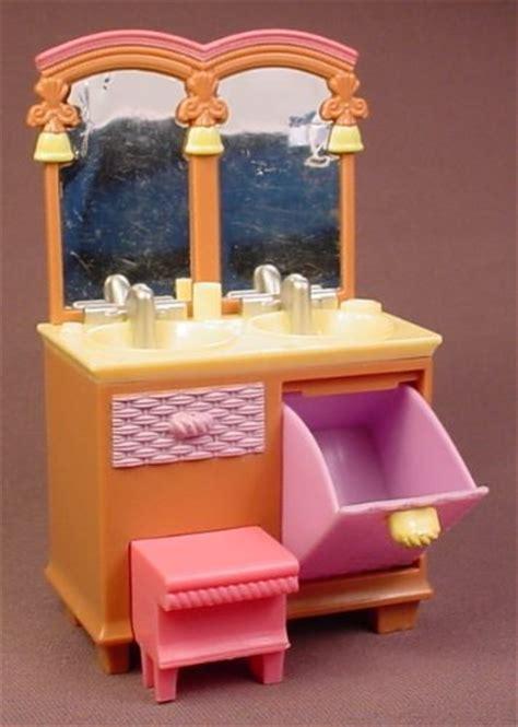 fisher price vanity fisher price loving family dollhouse sink vanity