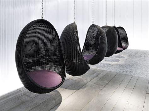 Egg Chair By Nana Ditzel For Pierantonio Bonacina