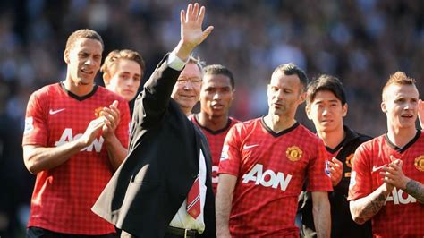 On this day in sport: Ferguson's final game, Deportivo ...