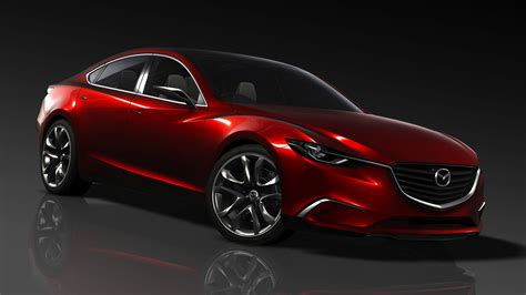 Mazda 6 4k Wallpapers by Wallpaper Mazda 6 2018 Cars 4k Cars Bikes 17636