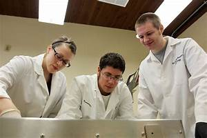 Human Anatomy And Dissection Laboratory Unveiled In Snyder Hall