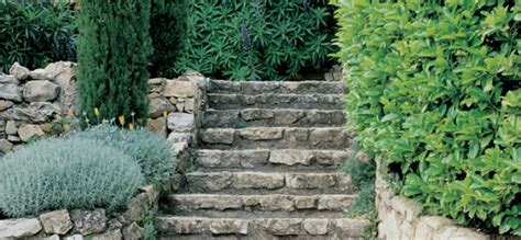 Quels Escaliers Pour Le Jardin