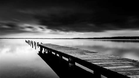 photo noir  blanc paysage achat vente  dart