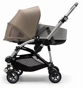 Bugaboo Bee5 Limited Edition Tone Carrycot