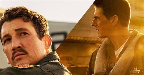 Tout a commencé en janvier 2015. Miles Teller talks playing Goose's son in the sequel | Woopink