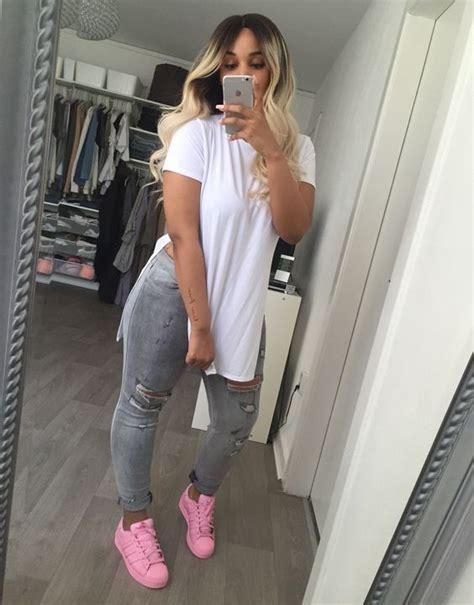 Ideas de outfits con tenis adidas (24) - Curso de Organizacion del hogar