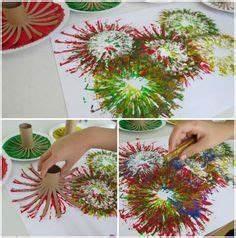 fabriquer tambourin enfant grandir avec nathan http With amazing couleur de peinture pour toilette 18 activites du mois