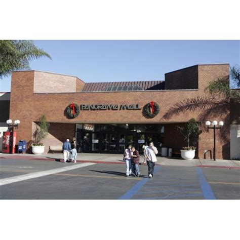 Panorama Mall Shopping Center Events And Concerts In