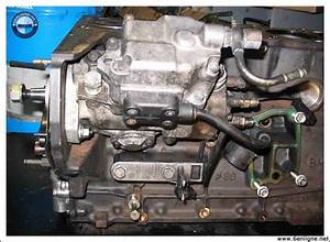 Calage Pompe A Injection Bmw 525 Tds