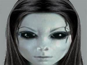 Are Extraterrestrial Races living with us on Earth ...