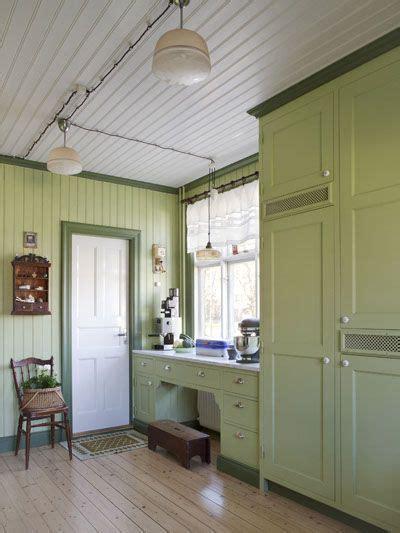 Small, neat, beautiful kitchen Anna Truelsen