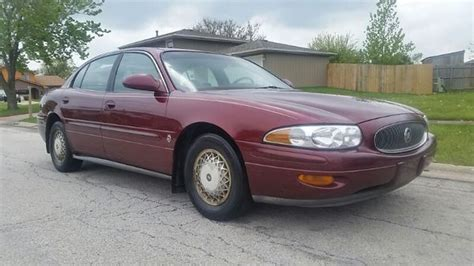 01 Buick Lesabre by 01 Buick Lesabre Runs Great 995firm Cars Trucks In