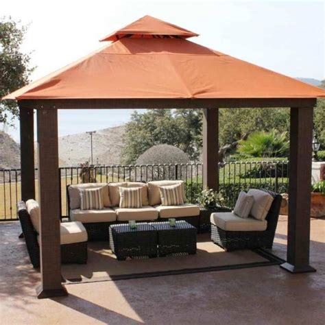 canap design confortable how can an outdoor canopy your space more comfortable