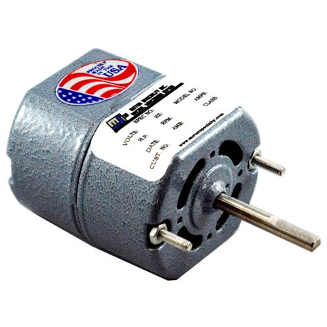 Universal Electric Motor by Model 670 Universal Electric Motor Motor Specialty Inc