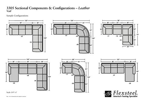 sectional sofa dimensions dimensions of sectional sofa thesofa