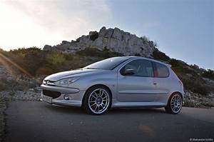 Peugeot 206 Hdi : 2006 peugeot 206 1 6 hdi 110 ~ Medecine-chirurgie-esthetiques.com Avis de Voitures