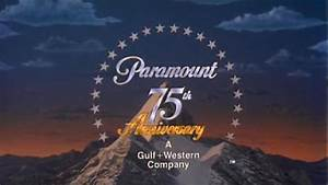 Paramount Unveils New Logo for 100th Anniversary | Collider