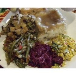 tasty green bean casserole recipe allrecipescom