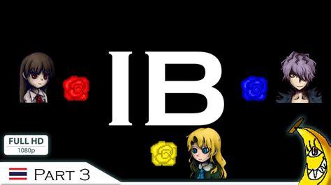 IB (Part3)