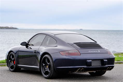 porsche carrera 2007 porsche 911 carrera s for sale silver arrow cars ltd